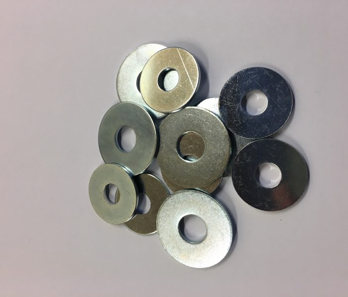 Imperial Repair Washers small packs of 10