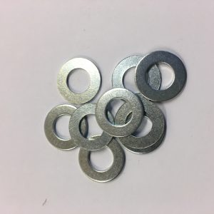 Imperial Flat Washers small pack of 10