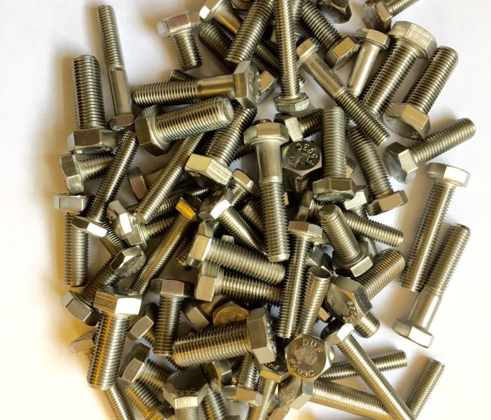 Metric Classic Car Bolt Kit A2 STAINLESS