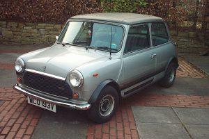Mini 1100 Special 1979